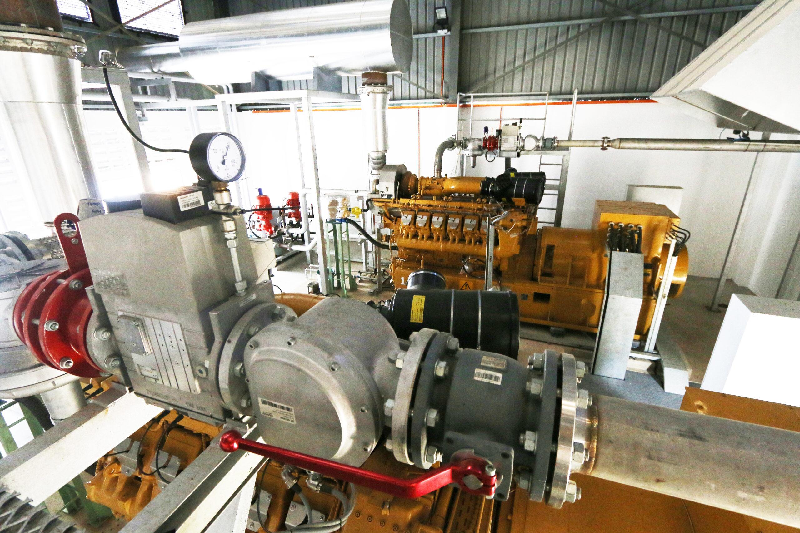 GLT Renewable - Engines